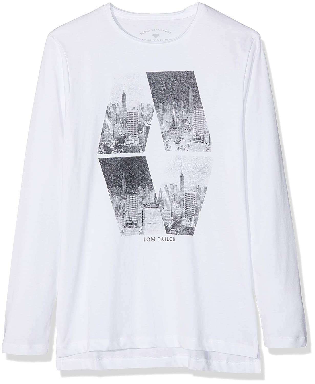 Tom Tailor T-Shirt Bambino