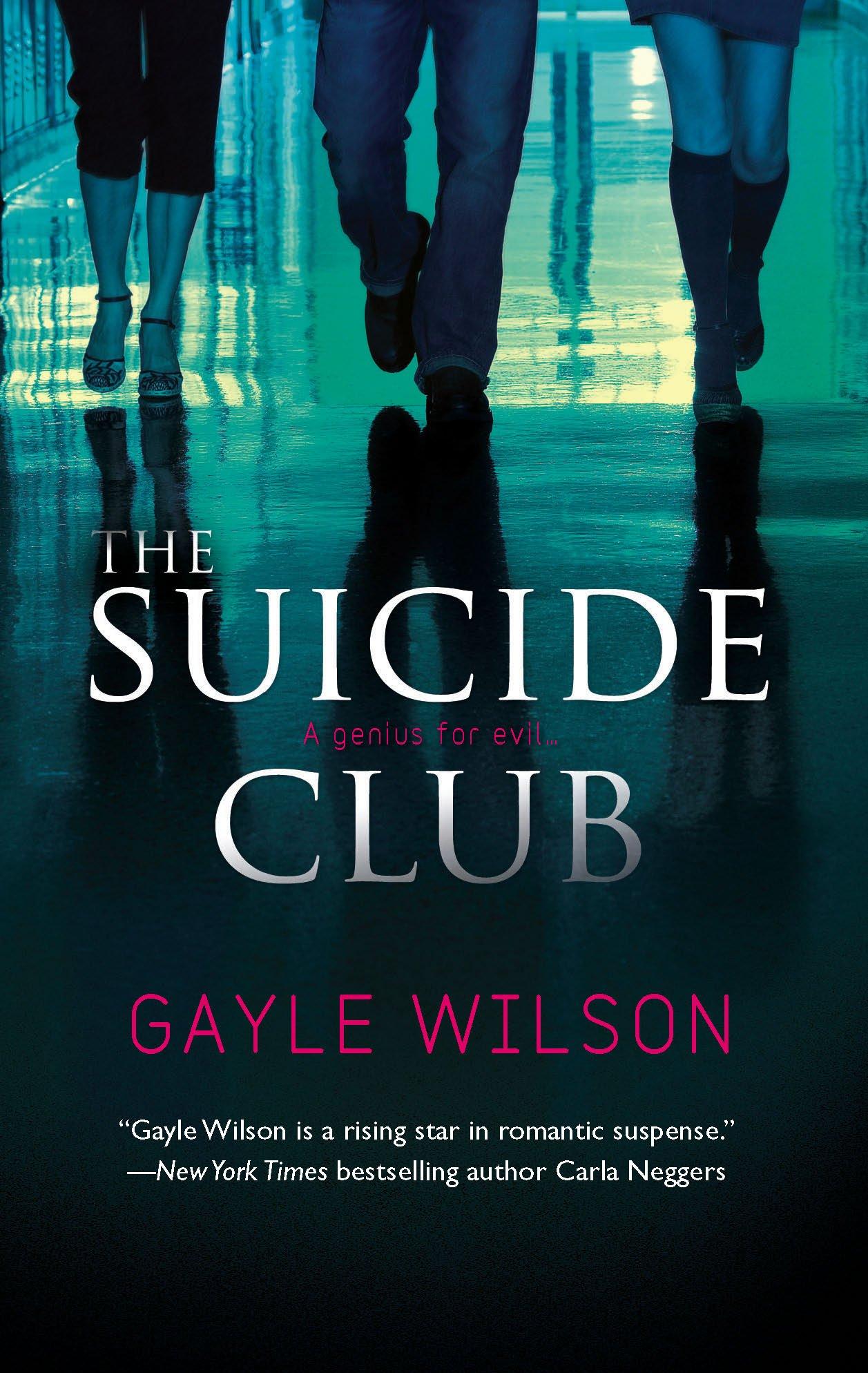 The Suicide Club pdf
