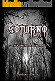 SOTURNO: Três Contos de Suspense (Portuguese Edition)