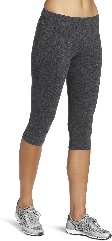 Spalding Womens Essential Capri Legging