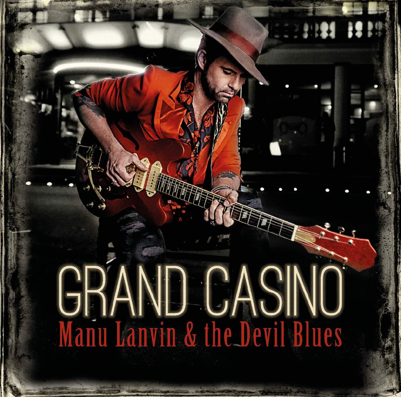 Manu Lanvin - Grand Casino 81Wf8XKp-OL._SL1429_