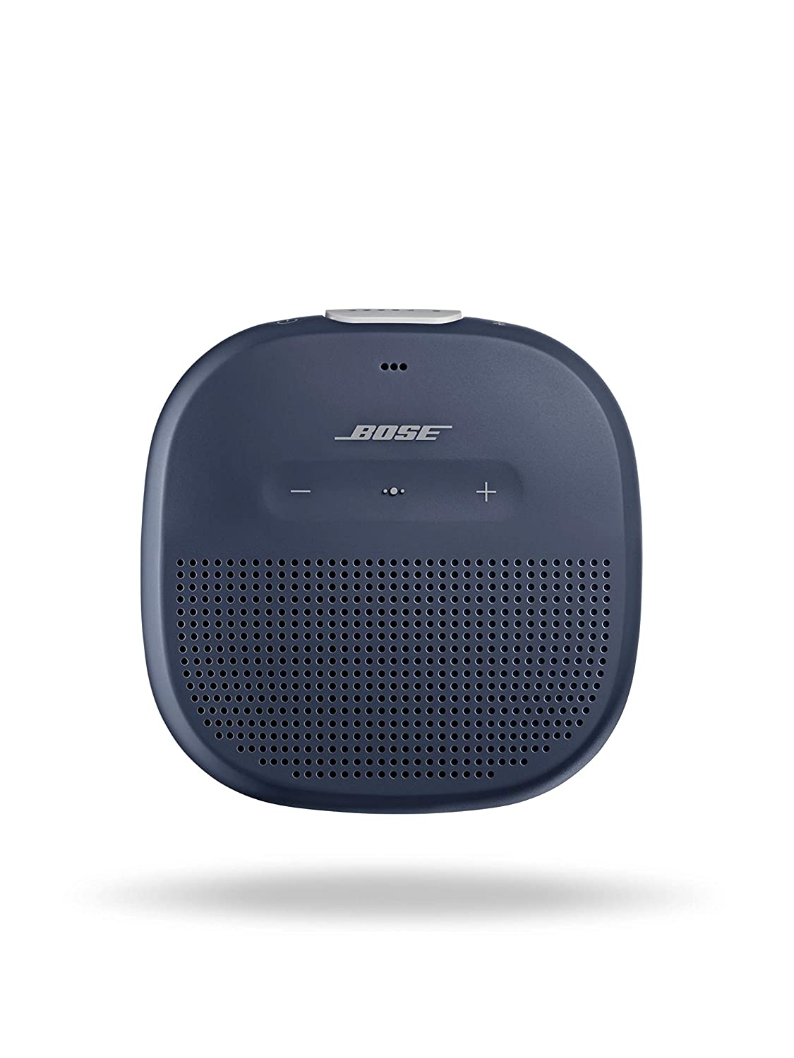 Bose SoundLink Micro  Portable Outdoor Speaker   Wireless Bluetooth Connectivity   Dark Blue
