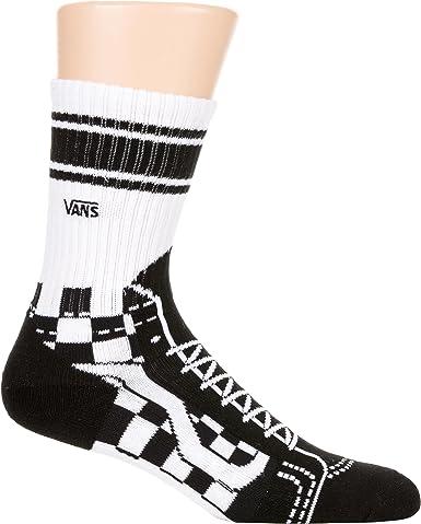 Vans Sk8-Hi Kids Crew Socks x1 Pair