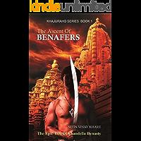 The Ascent Of Benafers: Khajuraho Series Book 1