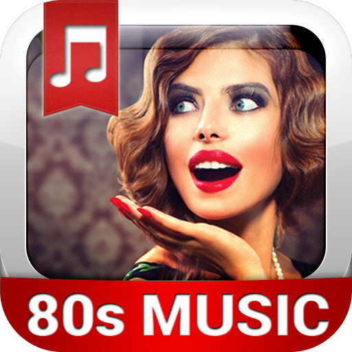 80s Music and Songs - Best Online Radio Stations with 1980s Hits and Top Artists (Best Radio Station For 80s Music)