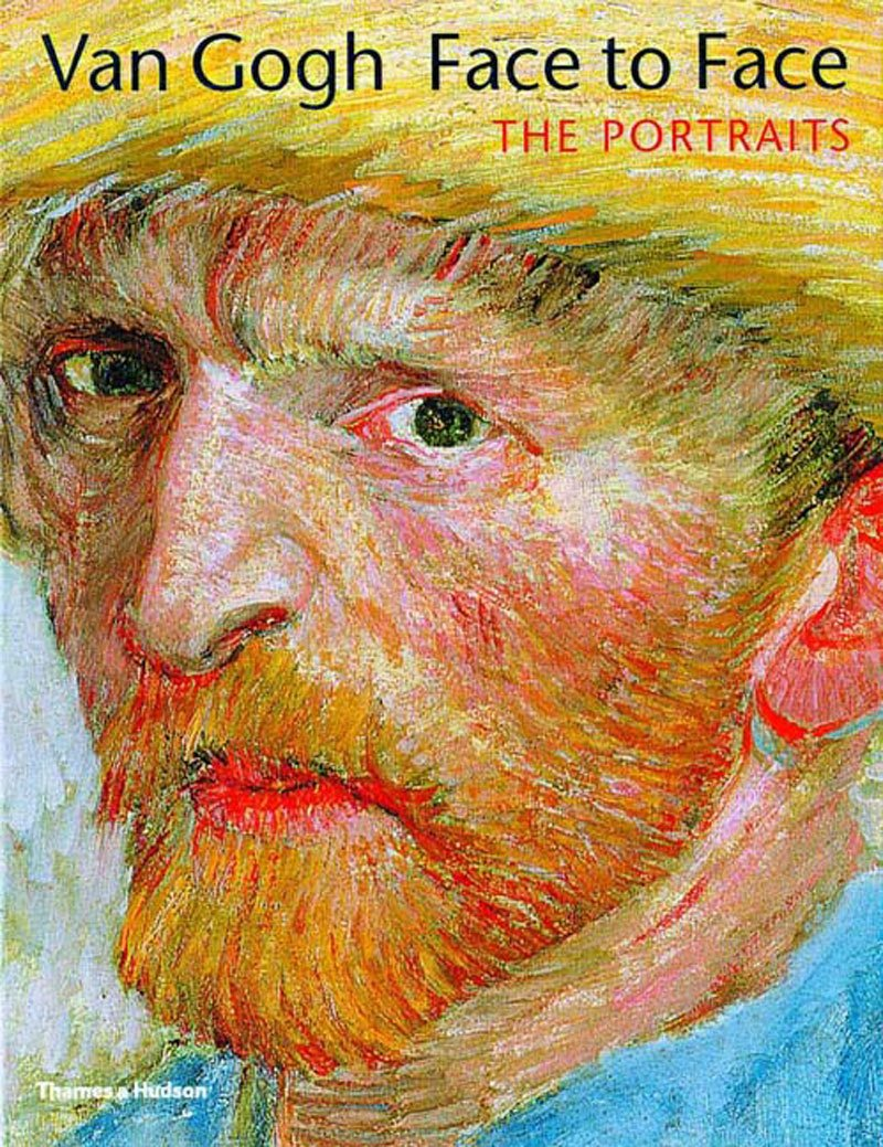 Van Gogh Face To Face  Face To Face   The Portraits