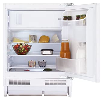 Kühlschrank Einbau beko bu 1153 kühlschrank einbau a 82 cm höhe 138 kwh jahr 92 l