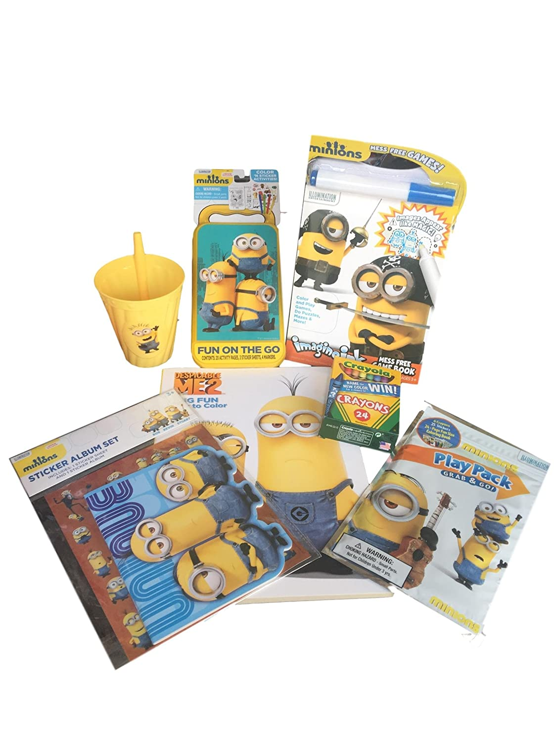 Minions Gift Assortment