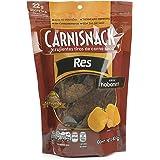 Carnisnack Carnisnack Crijientes Tiras De Carne Seca, Habanero, 90 gramos