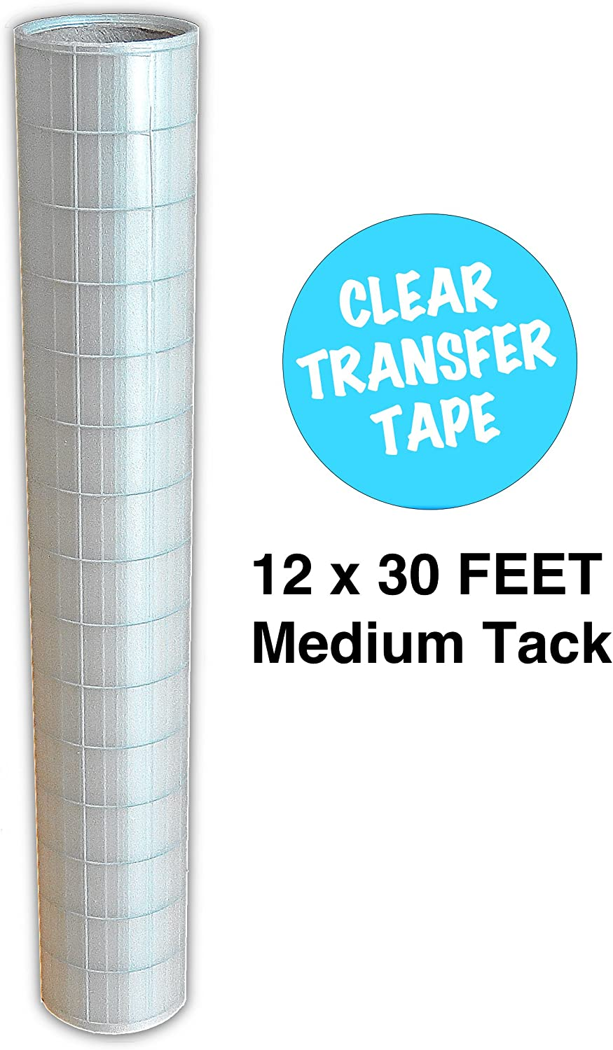 Clear Styletech TM1210-C5 ST1210-C5 Grid Transfer Tape
