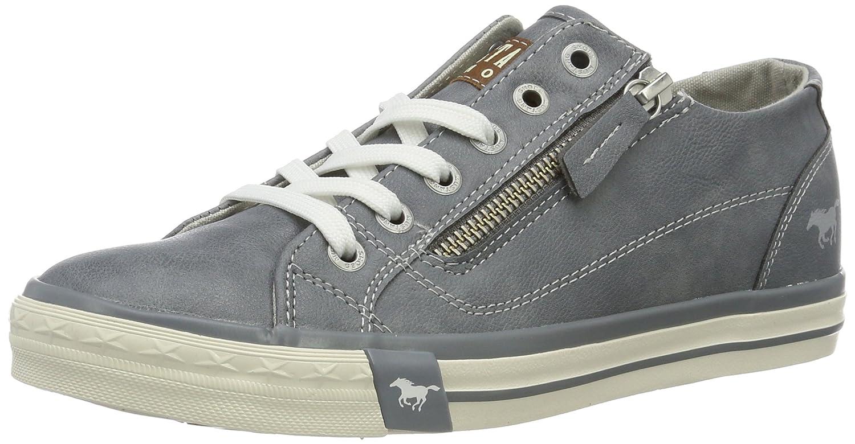 482e8e1c Mustang Women's 1146-302-875 Low-Top Sneakers: Amazon.co.uk: Shoes & Bags