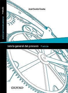 Teoría general del proceso, 7ª edición (Spanish Edition)