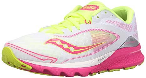 a610671685f6 Image Unavailable. Image not available for. Colour  SAUCONY KINVARA 7 WOMEN  ...