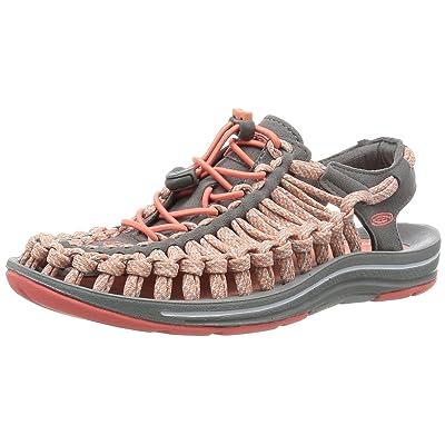 KEEN Uneek Flat Sandal - Women's | Sport Sandals & Slides