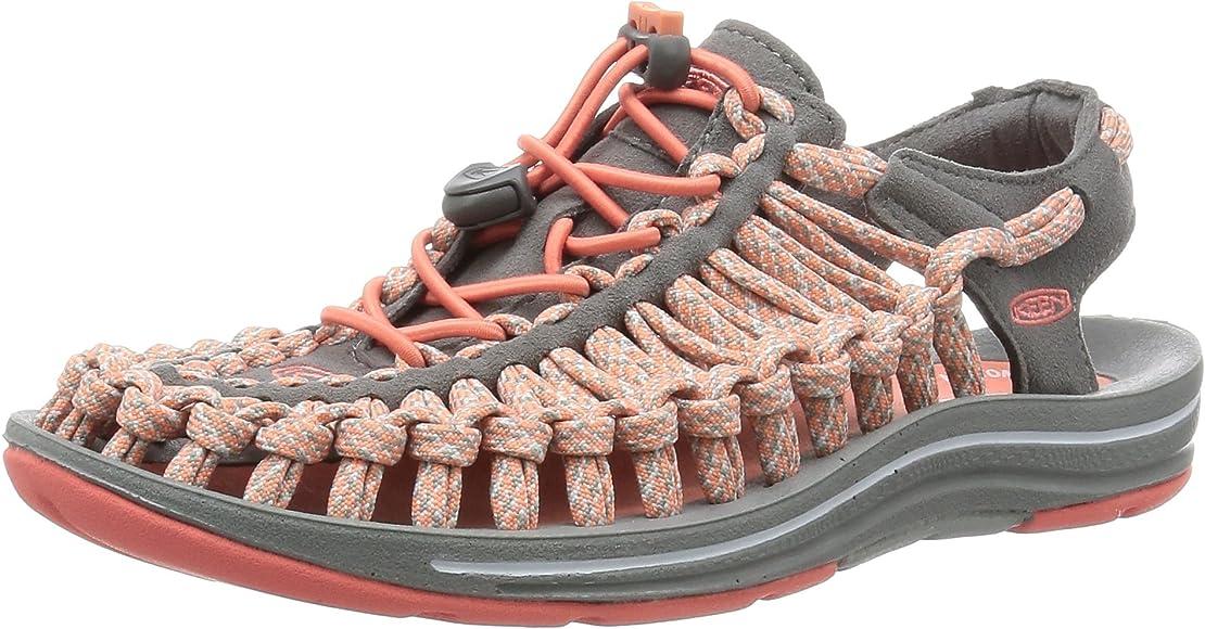 KEEN Uneek 8mm Flat Camo Sandal