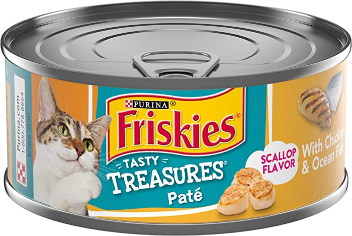 Top 4 Sprout Cat Food