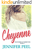 Cheyenne (The Women of Merryton Book 4)