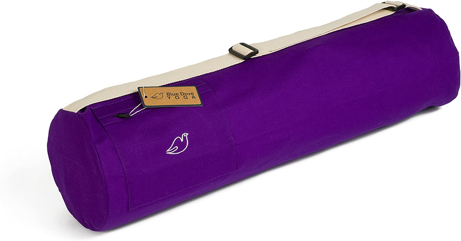 Amazon.com: Blue Dove - Bolsa para esterilla de yoga ...