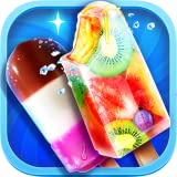 homemade extracts - Frozen Rainbow Ice Pops & Ice Cream Cooking Games