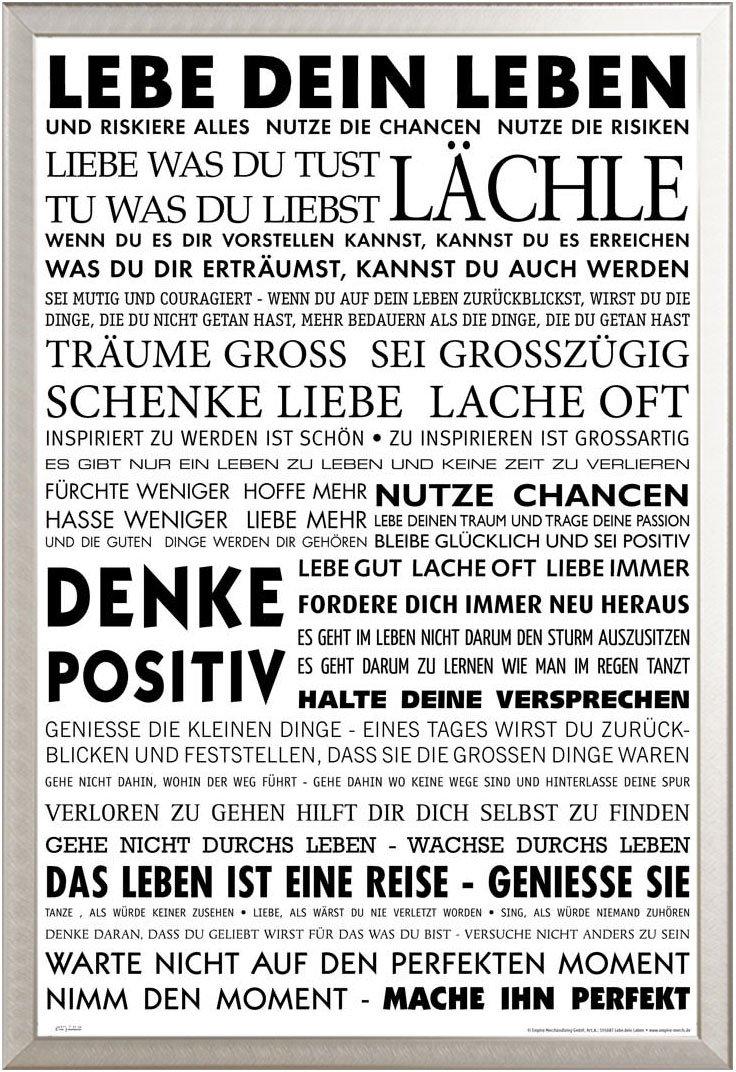 Empire Motivations-Poster