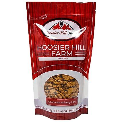 Hoosier Hill Farm - Tiras de gallinero con textura de ...