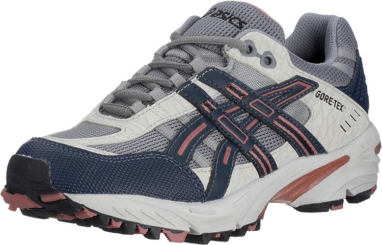 scarpe asics donna running goretex