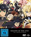 Seraph of the End: Battle in Nagoya Vol. 2 / (Ep. 13-24) Limited Premium Edition [2 DVDs]