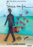 Poesía sin fin - DVD+BD+libreto - Edición especial - [Edizione: Spagna]