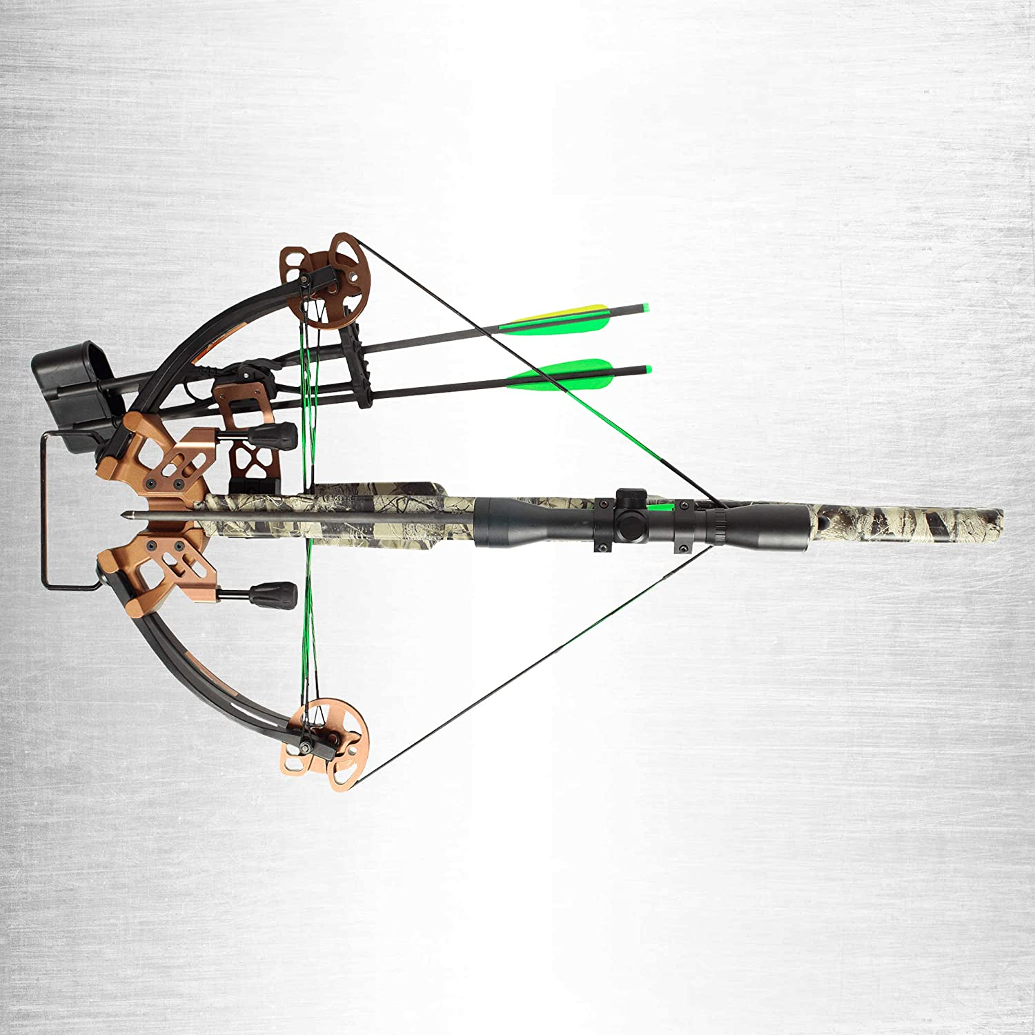SA Sports 306119 Empire Beowulf Crossbow Package 360FPS – 611