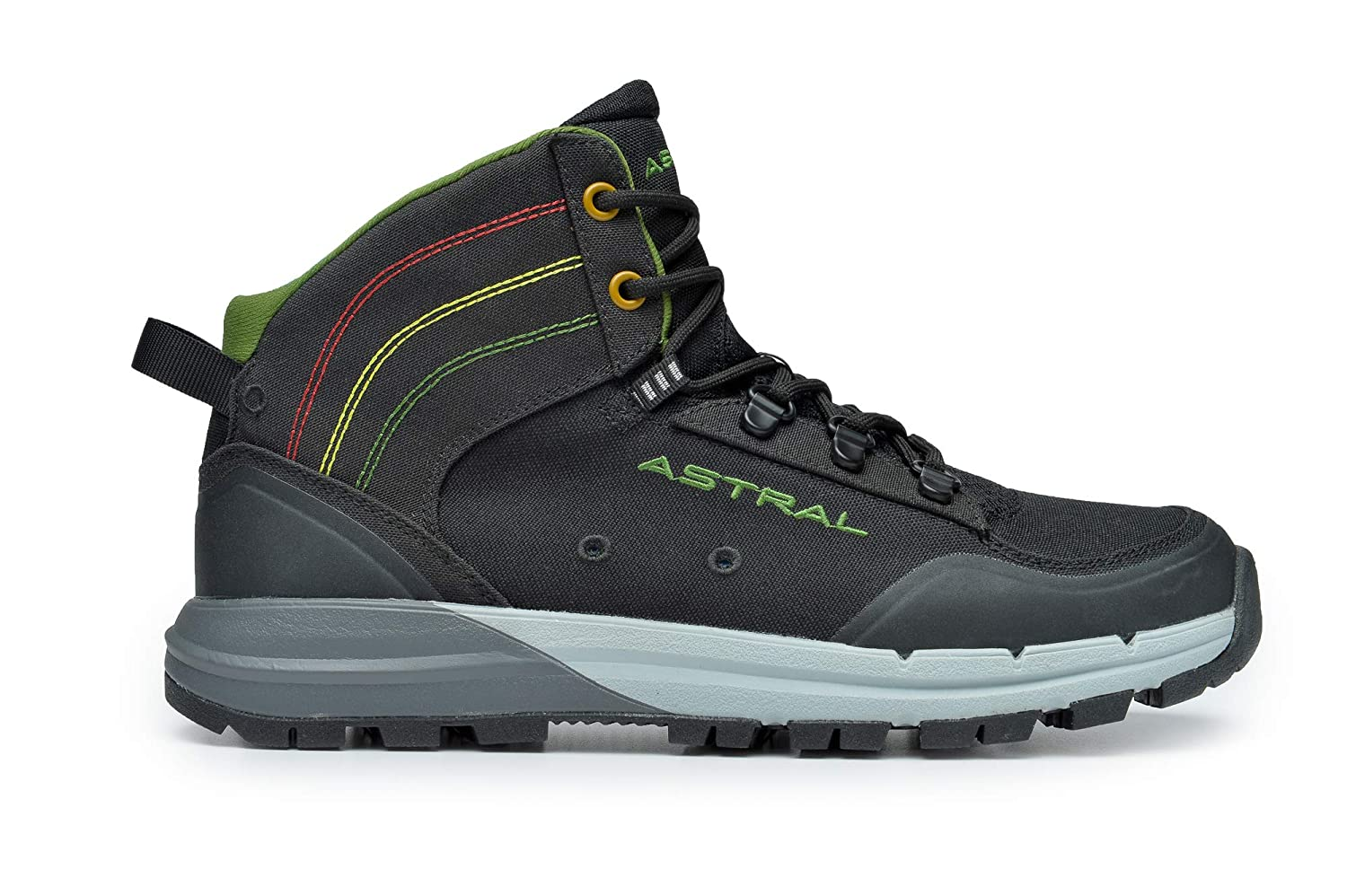 11.5 M US FTRTMM-631-8 Made for Camping and Backpacking Storm Navy Astral Mens TR1 Merge Minimalist Hiking Boots Quick Drying and Lightweight