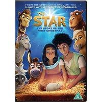 The Star [DVD] [2017]