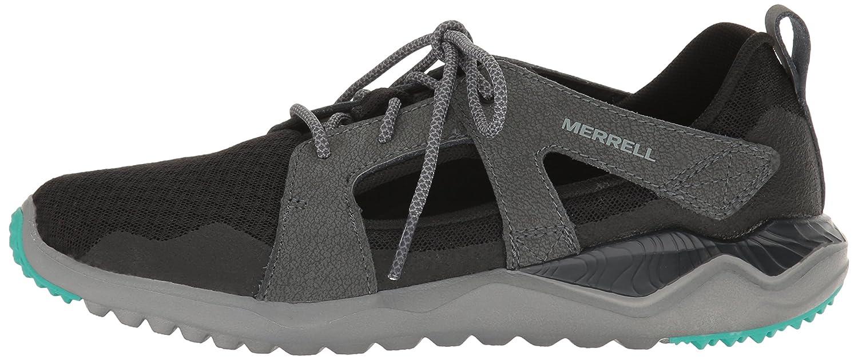 Merrell Woherren 1SIX8 Slice Fashion Turnschuhe, schwarz, 8.5 M US US US fc6048