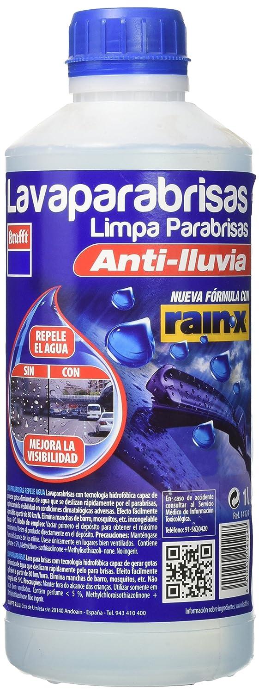 Krafft - Liquido Parabrisas 14124