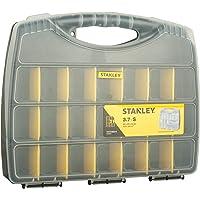 Stanley STST73822-8 32cm Poly Organizer ve Avadanlık Çanta, sarı-siyah