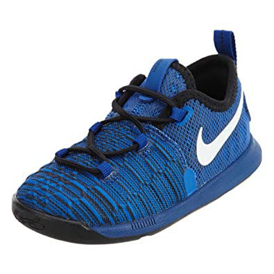 best service ae1bd 7b5c5 Amazon.com | Nike Kd9 Toddlers | Sneakers