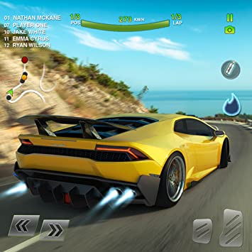 Car Driving Games >> Auto Racing Tracks Drift Car Driving Games