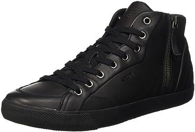 Mens U Smart D High Sneaker Geox ETOS7mxA
