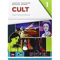 Cult. Starter. Student's book-Workbook. Per le Scuole superiori. Con DVD. Con e-book. Con espansione online: 1
