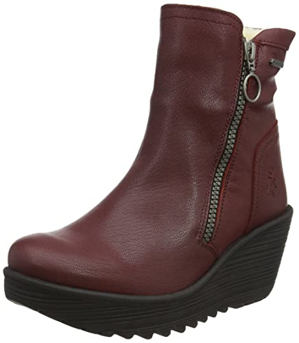 Bottes Dames Yuan752fly Fly London