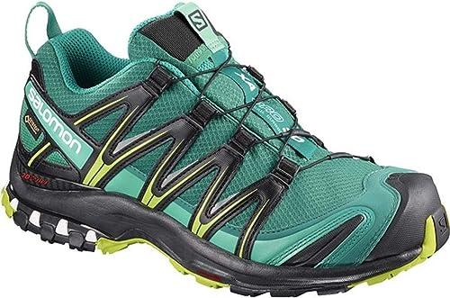 SALOMON Damen Xa Pro 3D GTX W Trailrunning Schuhe, SynthetikTextil