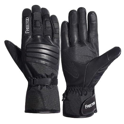 wasserdichte winter handschuhe