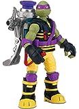 Teenage Mutant Ninja Turtles Mutagen Ooze Donatello Action Figure