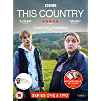 This Country Series 1 & 2 [DVD] [2018]