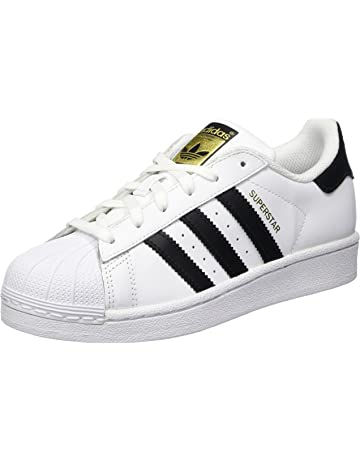 detailed look a5cce c74e3 adidas Originals Superstar, Zapatillas Unisex Niños