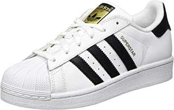 huge selection of 8fdd8 6b045 adidas Originals Superstar C77154, Scarpe da Ginnastica Unisex - Bambini