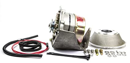 amazon com sierra international alternator conversion kit 18 5953 1 rh amazon com Model A Alternator Conversion Ford 1-Wire Alternator Conversion