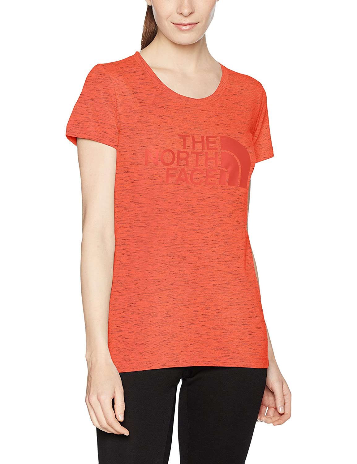 Mujer The North Face Easy Camiseta