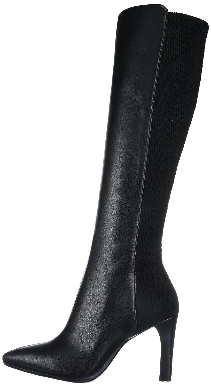 9b1162aaa1f4b Aerosoles Women's Tax Record Knee High Boot, Black, 11 M US: Amazon ...