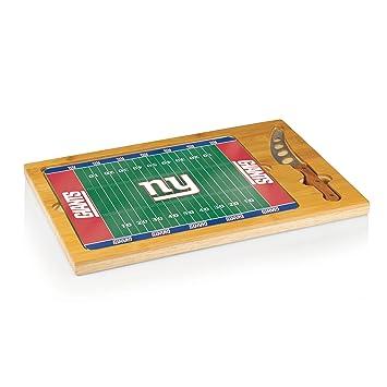 Amazon.com: Juego para cortar queso del logo de la NFL, 3 ...