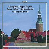 北ドイツのバロック・オルガン 第10集 ~知られざる作曲家たちのオルガン作品集[SACD-Hybrid]